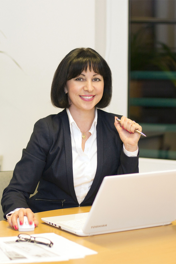 Galina Petrova1